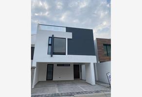 Foto de casa en venta en fraccionamiento monteolivo 1, santiago momoxpan, san pedro cholula, puebla, 20061223 No. 01