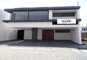 Foto de casa en renta en fraccionamiento monteolivo , san andrés cholula, san andrés cholula, puebla, 0 No. 01
