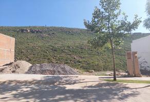Foto de terreno comercial en venta en fraccionamiento monterra 1, sierra azúl, san luis potosí, san luis potosí, 0 No. 01