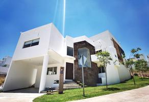 Foto de casa en venta en fraccionamiento monterra 1, sierra azúl, san luis potosí, san luis potosí, 0 No. 01