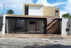 Foto de casa en venta en fraccionamiento montevideo cumbres , montevideo, mérida, yucatán, 14268160 No. 01