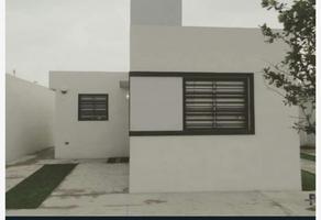 Foto de casa en venta en fraccionamiento nuevo 000, san antonio, juárez, nuevo león, 0 No. 01