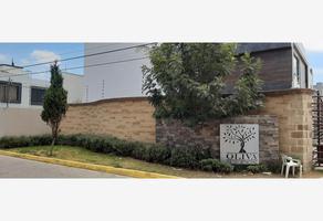 Foto de terreno habitacional en venta en fraccionamiento oliva residencial 1, residencial rinconada de morillotla, san andrés cholula, puebla, 0 No. 01