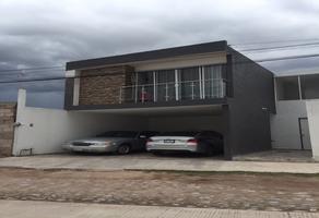 Foto de casa en renta en fraccionamiento orquideas 1234, zona industrial, san luis potosí, san luis potosí, 0 No. 01