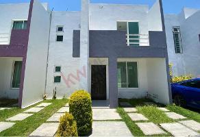 Foto de casa en venta en fraccionamiento oyamel 2 , el venado, pachuca de soto, hidalgo, 0 No. 01