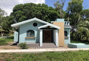 Foto de casa en venta en fraccionamiento parcela , hidalgo, pueblo viejo, veracruz de ignacio de la llave, 0 No. 01