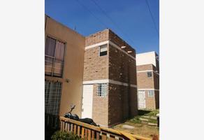 Foto de casa en venta en fraccionamiento parque san mateo 1, ex-hacienda san mateo, cuautitlán, méxico, 0 No. 01