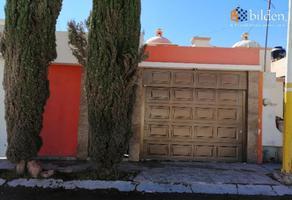 Foto de casa en renta en fraccionamiento paso real nd, paso real, durango, durango, 19296650 No. 01