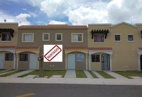 Foto de casa en renta en fraccionamiento pavia , felipe carrillo puerto, querétaro, querétaro, 0 No. 01