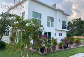 Foto de casa en venta en fraccionamiento pavorreal 1111, josé g parres, jiutepec, morelos, 0 No. 01