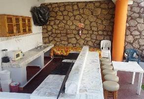Foto de rancho en venta en fraccionamiento pedregal de oaxtepec , pedregal de oaxtepec, yautepec, morelos, 0 No. 09