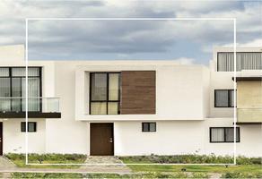 Foto de casa en venta en  , fraccionamiento piamonte, el marqués, querétaro, 19225932 No. 01