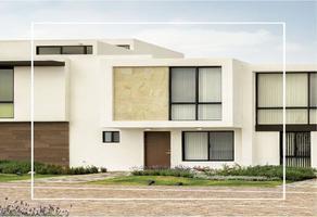 Foto de casa en venta en  , fraccionamiento piamonte, el marqués, querétaro, 19225936 No. 01