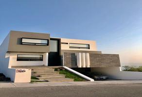 Foto de casa en venta en  , fraccionamiento piamonte, el marqués, querétaro, 19317529 No. 01