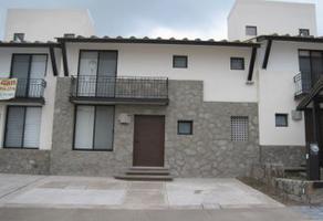 Foto de casa en renta en  , fraccionamiento piamonte, el marqués, querétaro, 19365306 No. 01