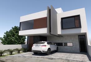 Foto de casa en venta en  , fraccionamiento piamonte, el marqués, querétaro, 19378728 No. 01