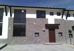 Foto de casa en renta en  , fraccionamiento piamonte, el marqués, querétaro, 19379948 No. 01