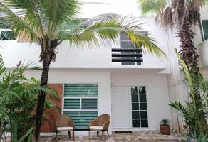 Foto de casa en venta en fraccionamiento playa del sol 11, playa sol, solidaridad, quintana roo, 0 No. 01