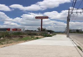 Foto de terreno habitacional en renta en  , fraccionamiento portón cañada, león, guanajuato, 0 No. 01