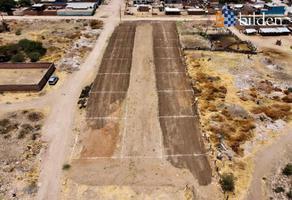 Foto de terreno habitacional en venta en fraccionamiento privada habitacional benito juarez nd, benito juárez, durango, durango, 20425838 No. 01