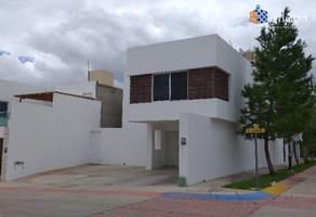 Foto de casa en renta en fraccionamiento privadas del guadiana 100, lomas del guadiana, durango, durango, 20595842 No. 01