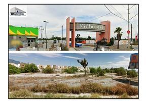 Foto de terreno comercial en venta en  , fraccionamiento privadas el jaral, el carmen, nuevo león, 0 No. 01