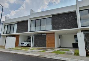 Foto de casa en venta en fraccionamiento privado , el roble, corregidora, querétaro, 17388817 No. 01