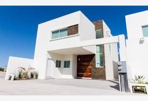 Foto de casa en venta en fraccionamiento privado san gabriel 1, arbolares, la paz, baja california sur, 0 No. 01