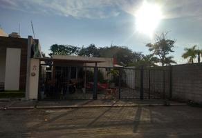 Foto de casa en venta en fraccionamiento puerta paraiso 12, lomas de circunvalación, colima, colima, 7515714 No. 01