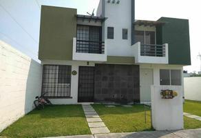 Foto de casa en venta en fraccionamiento punta del sol 2 , campo sotelo, temixco, morelos, 0 No. 01