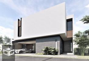 Foto de casa en venta en fraccionamiento punta san luis 1, villas del pedregal, san luis potosí, san luis potosí, 20505028 No. 01
