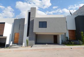 Foto de casa en venta en fraccionamiento punta san luis 103, la loma, san luis potosí, san luis potosí, 0 No. 01