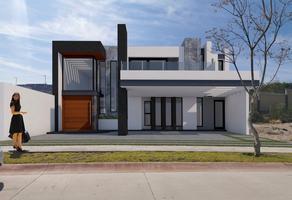 Foto de casa en venta en fraccionamiento punta san luis 123, villas del pedregal, san luis potosí, san luis potosí, 20562706 No. 01