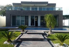 Foto de casa en venta en fraccionamiento real de oaxtepec , real de oaxtepec, yautepec, morelos, 0 No. 01