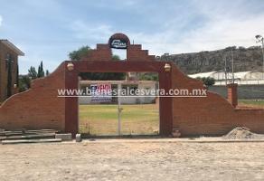 Foto de terreno habitacional en venta en fraccionamiento real del ciervo , tequisquiapan centro, tequisquiapan, querétaro, 14159122 No. 01