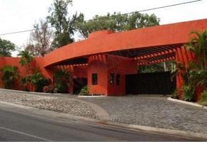 Foto de terreno habitacional en venta en fraccionamiento real las quintas , chapultepec, cuernavaca, morelos, 10242676 No. 01