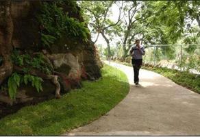 Foto de terreno habitacional en venta en fraccionamiento real las quintas , chapultepec, cuernavaca, morelos, 9027578 No. 01