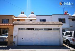Foto de casa en renta en fraccionamiento residencial del valle nd, residencial del valle, durango, durango, 0 No. 01