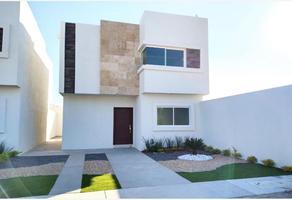 Foto de casa en venta en fraccionamiento residencial los naranjos 1, el pescador, la paz, baja california sur, 0 No. 01