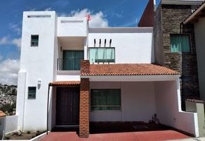 Foto de casa en venta en fraccionamiento residencial pedregal de las haciendas , río de la soledad, pachuca de soto, hidalgo, 0 No. 01