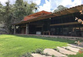 Foto de terreno habitacional en venta en fraccionamiento rio vivo , tapalpa, tapalpa, jalisco, 0 No. 01