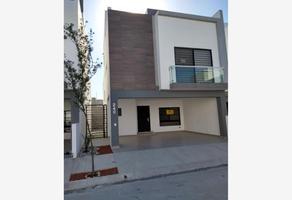 Foto de casa en renta en  , fraccionamiento san andres, apodaca, nuevo león, 8518425 No. 01