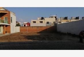 Foto de terreno habitacional en venta en fraccionamiento san cristobal 72770, la carcaña, san pedro cholula, puebla, 0 No. 01