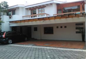 Foto de casa en renta en fraccionamiento san luis , san luis, metepec, méxico, 0 No. 01