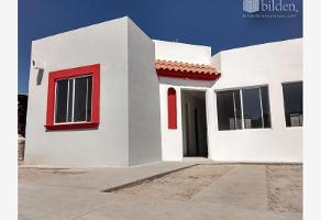 Foto de casa en venta en  , fraccionamiento san miguel de casa blanca, durango, durango, 12094504 No. 01