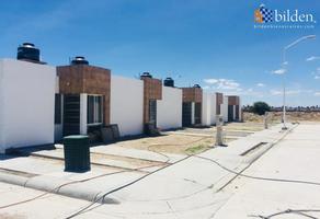Foto de casa en venta en  , fraccionamiento san miguel de casa blanca, durango, durango, 12185297 No. 01