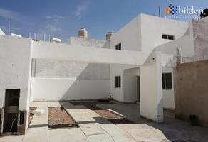 Foto de casa en venta en  , fraccionamiento san miguel de casa blanca, durango, durango, 12276809 No. 01