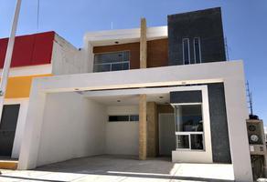 Foto de casa en venta en  , fraccionamiento san miguel de casa blanca, durango, durango, 13382854 No. 01