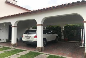 Foto de casa en venta en fraccionamiento santa cruz guadalupe 1, zavaleta (zavaleta), puebla, puebla, 0 No. 01