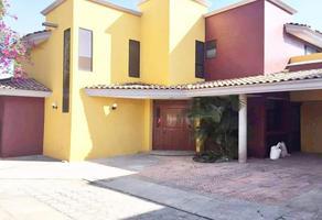 Foto de casa en renta en fraccionamiento santa cruz guadalupe zavaleta 0, santa cruz guadalupe, puebla, puebla, 0 No. 01